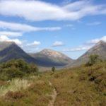 Skye Trail Strath-Mor